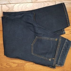 mossimo Jeans - Mossino skinny cropped jeans